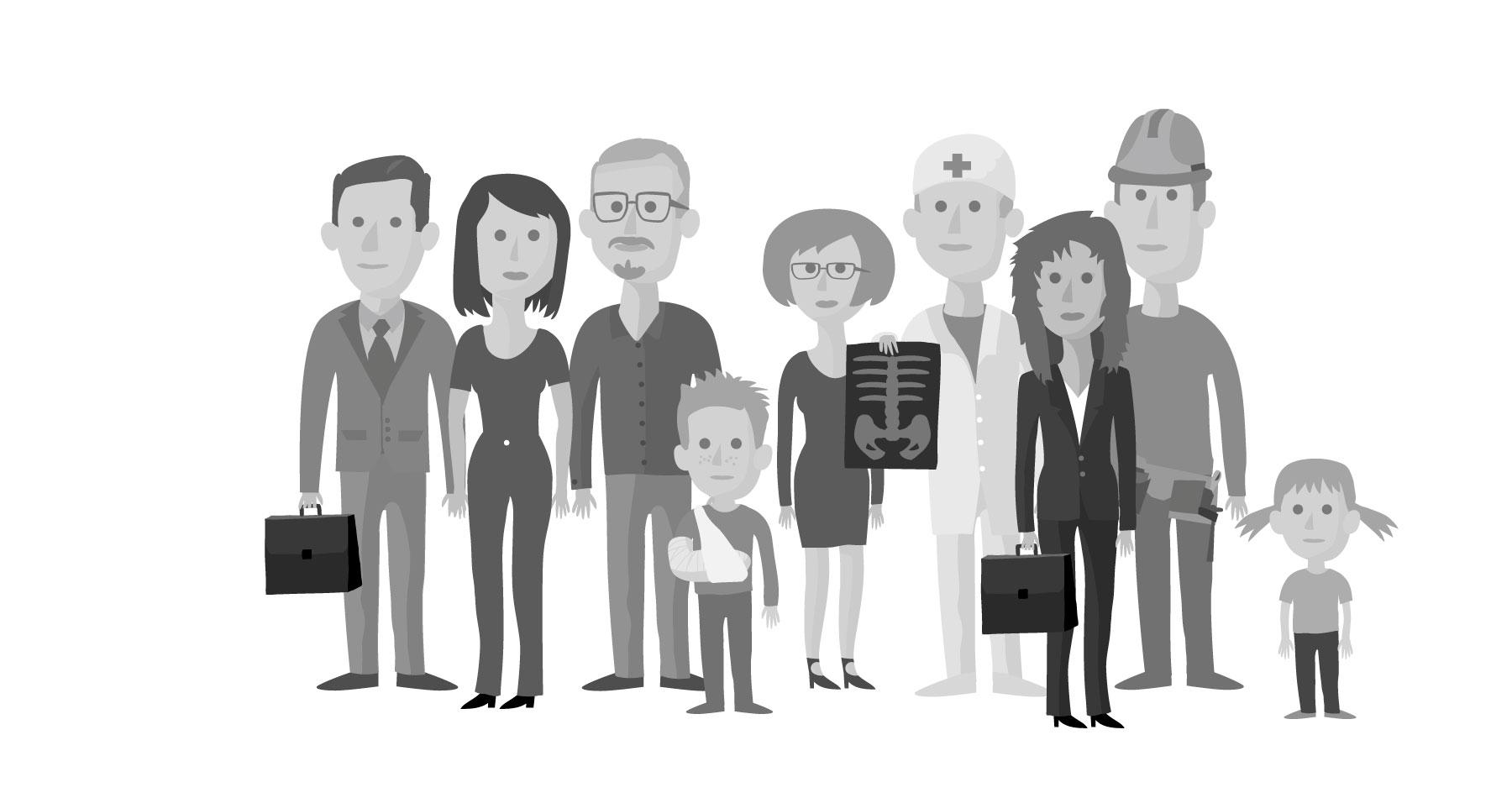 Buyer personas - Service Level Agreement